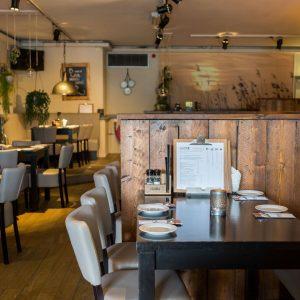 Restaurant Happz